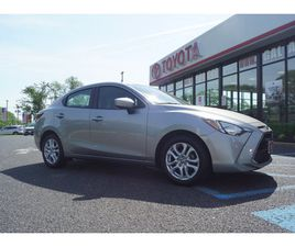 GRAY COLOR 2016 SCION IA FOR SALE IN EATONTOWN, NJ 07724. VIN IS 3MYDLBZV0GY119235. MILEAG