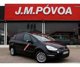 FORD S-MAX 1.6 TDCI T- BUS 7L - 14