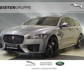 JAGUAR XF 20D AWD SPORTBRAKE CHEQUERED FLAG *UPE 71.139