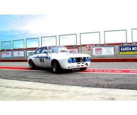 1971 ALFA ROMEO GTAM FOR SALE