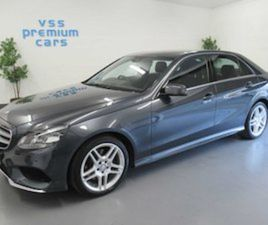 2014 MERCEDES E220 AMG SPORT AUTO FOR SALE IN MEATH FOR €22450 ON DONEDEAL