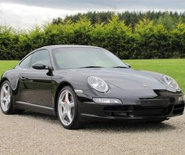 ALWAYS WANTED 996 AND 997 CARRERA 4S, 2S MANUAL COUPE - CALL ME