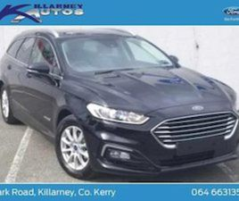 FORD MONDEO HYBRID 2.0 TITANIUM HEV FOR SALE IN KERRY FOR €35950 ON DONEDEAL