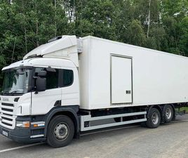 2010 SCANIA P280,6X2 REAR LIFT. REF NO: 2040 FOR SALE IN MONAGHAN FOR €UNDEFINED ON DONEDE