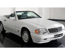 1996 MERCEDES-BENZ SL500 FOR SALE