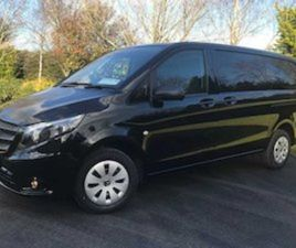 MERCEDES BENZ VITO SERVICE PLAN FREE FOR SALE IN WEXFORD FOR € ON DONEDEAL