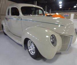 1940 FORD STRE