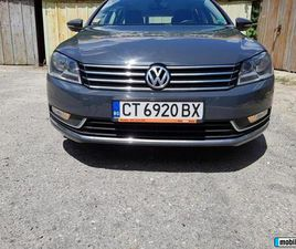 VW PASSAT 2.0TDI BLUEMOTION, 2012Г