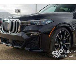 BMW X7 X DRIVE 50I 2018   COCODY   JUMIA DEALS