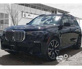 BMW X7 XDRIVE 40I   COCODY   JUMIA DEALS