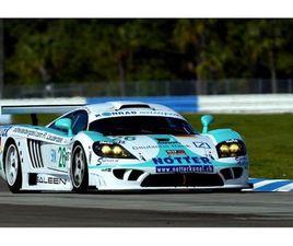 2001 SALEEN S7R RACE