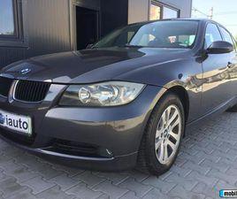 BMW 320 320 D, 2008Г