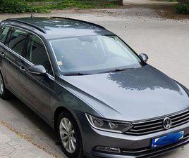 VW PASSAT 1.6 BLUEMOTION В АВТОМОБИЛИ И ДЖИПОВЕ В ГР. РУСЕ - ID25821441 — BAZAR.BG