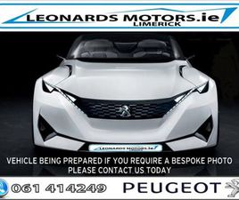 PEUGEOT EXPERT 227 ACCESS L1 H1 1.6HDI VAT INVOIC FOR SALE IN LIMERICK FOR €10,950 ON DONE