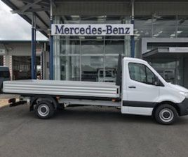 MERCEDES-BENZ SPRINTER 316.43 3500KGS FOR SALE IN LIMERICK FOR €33480 ON DONEDEAL