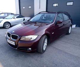 BMW 320 *XDRIVE*4X4/NAVI В АВТОМОБИЛИ И ДЖИПОВЕ В ГР. ПАЗАРДЖИК - ID26006775 — BAZAR.BG