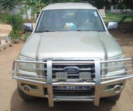 FORD EVEREST 7 PLACES