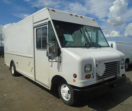 USED 2006 FORD E450 16 FT