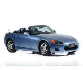 FOR SALE: 2002 HONDA S2000 IN FARMINGDALE, NEW YORK