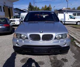 BMW X5 3.0 D В АВТОМОБИЛИ И ДЖИПОВЕ В ГР. БЛАГОЕВГРАД - ID19695635 — BAZAR.BG