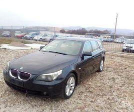 BMW 530 3.0D В АВТОМОБИЛИ И ДЖИПОВЕ В ГР. ВРАЦА - ID26125599 — BAZAR.BG