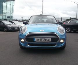 MINI COOPER D G1 XT32 4DR FOR SALE IN LIMERICK FOR €15,500 ON DONEDEAL