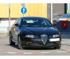ALFA ROMEO GT 3.2 V6 DISTINCTIVE MY.2006 Q2
