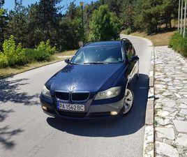 BMW 320 2.0 CD В АВТОМОБИЛИ И ДЖИПОВЕ В ГР. ПАЗАРДЖИК - ID26192868 — BAZAR.BG