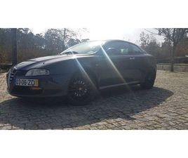 ALFA ROMEO GT 1.9 JTD 150CV