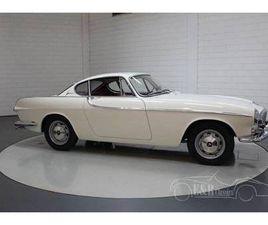 1962 VOLVO P1800 JENSEN