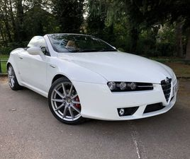 2.2 JTS LIMITED EDITION 2D 185 BHP