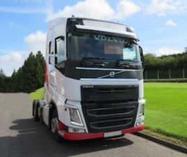 DISMANTLING VOLVO FH13 2014 FOR SPARE PARTS FOR SALE IN ANTRIM FOR £ ON DONEDEAL