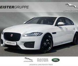 JAGUAR XF 25T CHEQUERED FLAG *UPE 64.800 EUR*