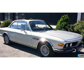 BMW 2800 CS - E9, 1969Г