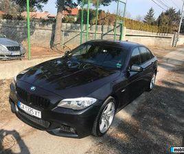 BMW 530 XD M-ПАКЕТ, 2011Г