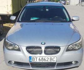 BMW 530 530, 2005Г