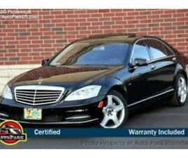 2012 MERCEDES-BENZ S-CLASS S 350 4DR SEDAN S350 BLUETEC 4MATIC