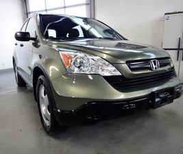 USED 2009 HONDA CR-V LX MODEL,ONE OWNER,SERVICE RECORDS,NO ACCIDENT