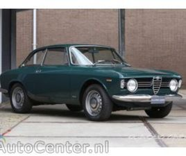 SPRINT VELOCE 1600 105.36 - FULL RESTORED - MATCHING NUMBERS -...