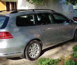 VW PASSAT 1.6 TDI,2011