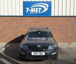 SKODA OCTAVIA, 2016 BREAKING FOR PARTS FOR SALE IN TYRONE FOR € ON DONEDEAL