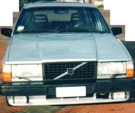 VOLVO SERIE 700 SW 1985