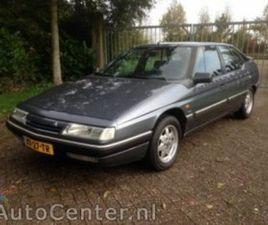 3.0 V6 AMBIANCE OER XM! OKTOBER 1989! OUDSTE NEDERLANDSE XM IN...