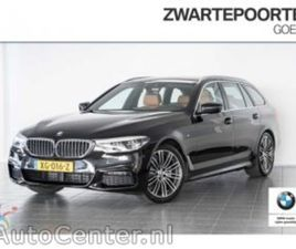 TOURING 520D CORPORATE LEASE HIGH EXECUTIVE