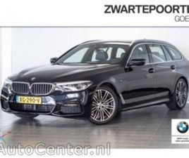 TOURING 520I CORPORATE LEASE M SPORT