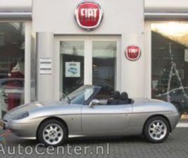 1.8 16V / HARDTOP / NL AUTO
