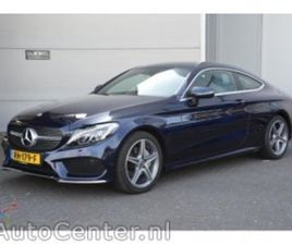 COUPE 9G-TRONIC NIGHT EDITION AMG