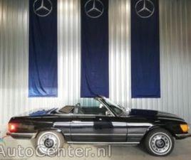 4.5 450 SL AUT