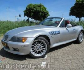 1.8 S ROADSTER WIDE BODY, AIRCO