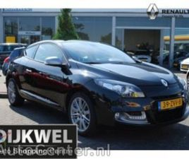 COUPE 1.2 TCE 115 GT-LINE BOSE